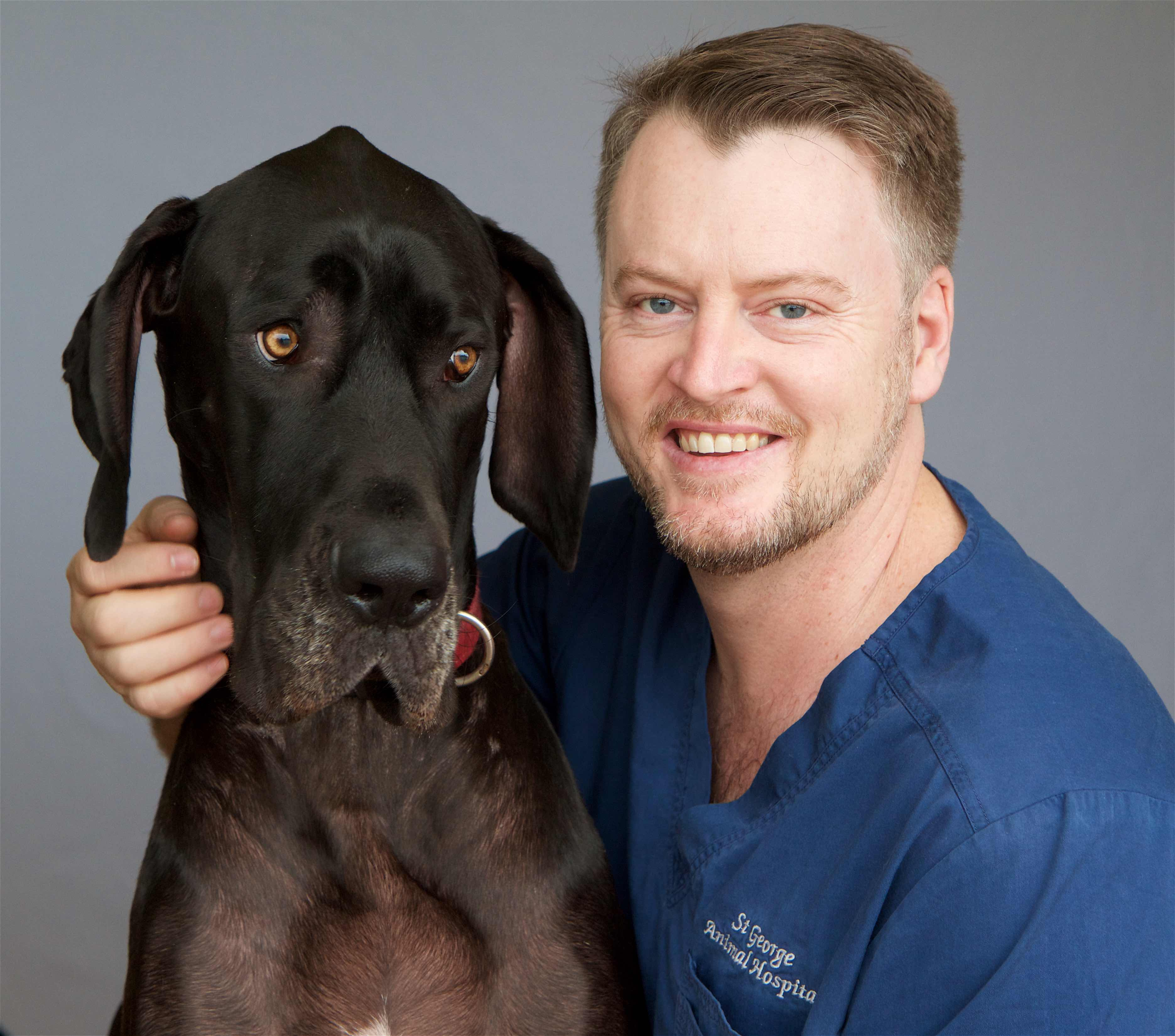 CMP shoot St George Animal Hospital